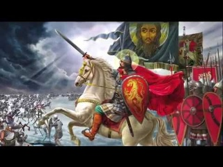 Прощание Славянки - Стань за Веру Русская земля - Лучшее исполнение - Правильный текст