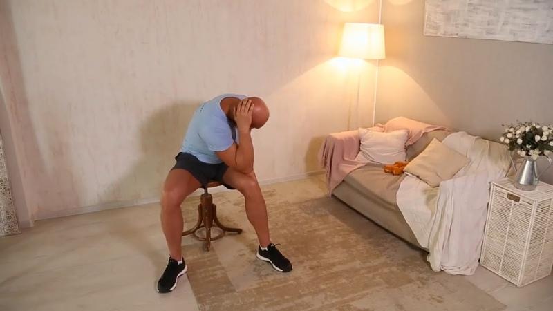 Видео Гимнастика для шеи Шишонина 2019 с пояснениями. смотреть онлайн