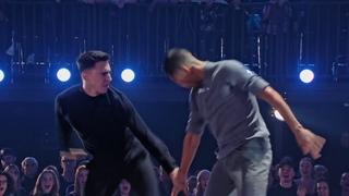 Believer - Imagine Dragons   Yoherlandy et Rahman - Believer Dance