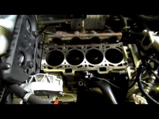 [HD1080p]Лада Приора без клапанных пружин.Lada Priora without valvate springs