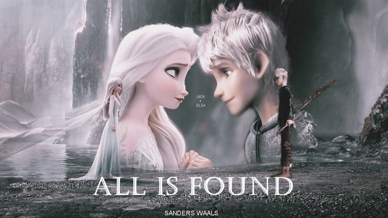Jack Elsa | All is Found [JELSA]
