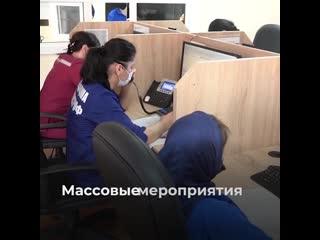 Коронавирус в Дагестане