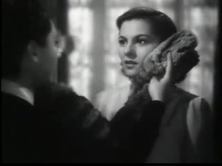 Rebeca / Rebeca - Alfred Hitchcock (1940) - Español