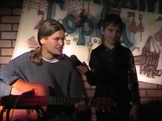 2006_Павел Бочаров, Алёна Рачкулик_Рэппер-поппер-рок-н-ролл (Александр Карпов)