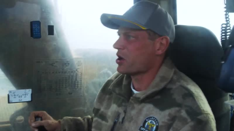 Золотая лихорадка Берингово море 9 сезон 7 серия Bering Sea Gold 2020