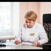Альфия Салихова