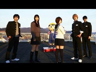 [trailer] Tomodachi Gemu [Live Action Movie 2017]