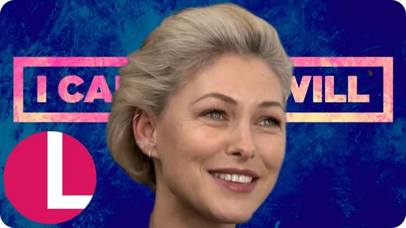 Lorraine: Emma Willis on Handling Mum Guilt and Allowing Herself Guilt Free Me Time