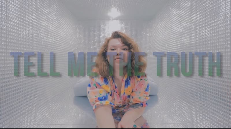 MILIAH Tell Me the Truth Visualizer