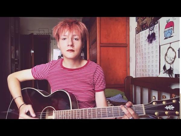 Nika Maximenko Neopolitan Dreams Lisa Mitchell cover
