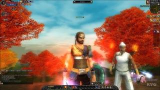 Silkroad Online (2020) - Gameplay (PC HD) [1080p60FPS]