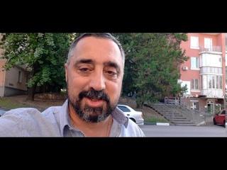"""Павел Мартиросов. В Кисловодске пешеходные переходы (""""зебры"""") рисуют не там, где есть необходимость."""