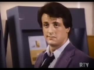 Полицейская история/Police Story: The Cutting Edge. Sylvester Stallone