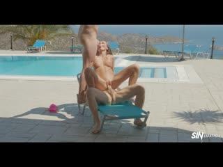 DP Action - Tina Kay - SINematica - June 08, 2020 New Porn Milf Big TIts Anal Ass Hard Sex Threesome HD Brazzers Порно Анал Секс