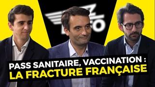 Pass sanitaire : bientôt, la nouvelle révolte des Français ?