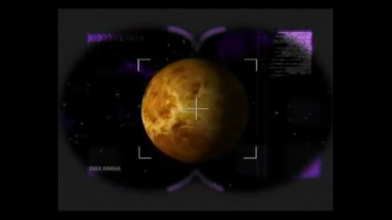 Академия занимательных наук Астрономия Большой астероид Влияние парникового эффекта