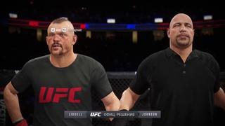 VBL 33 Light-Heavyweight Chuck Liddell vs Antony Johnson