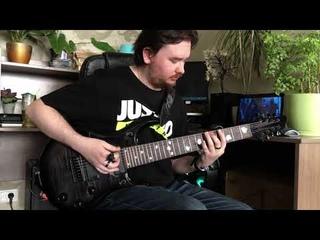Meshuggah - Do Not Look Down