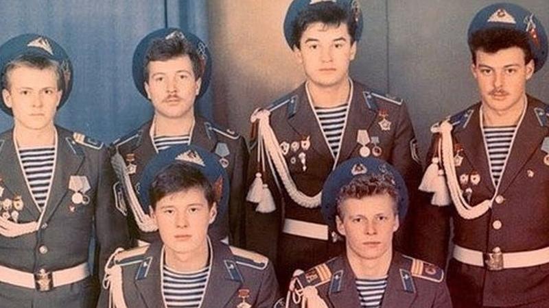 Дембеля Армии СССР. Советская Дембельская Форма