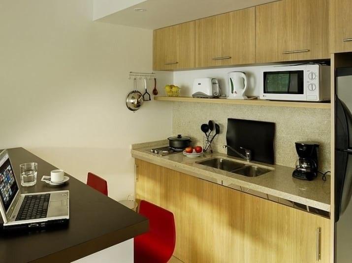 Как в разных странах мира выглядит жилье за $1000 в месяц, изображение №29