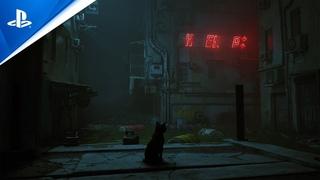 Stray - Gameplay Walkthrough   PS5, PS4