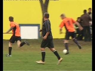 2008, Футбол  Кубок Сергиевского района  Финал  Олимп   Импульс