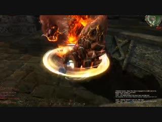 Побеждай врагов в новой MMORPG!