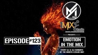 Ayham52 - Emotion In The Mix  (03-11-2019) [Trance/Uplifting Mix]