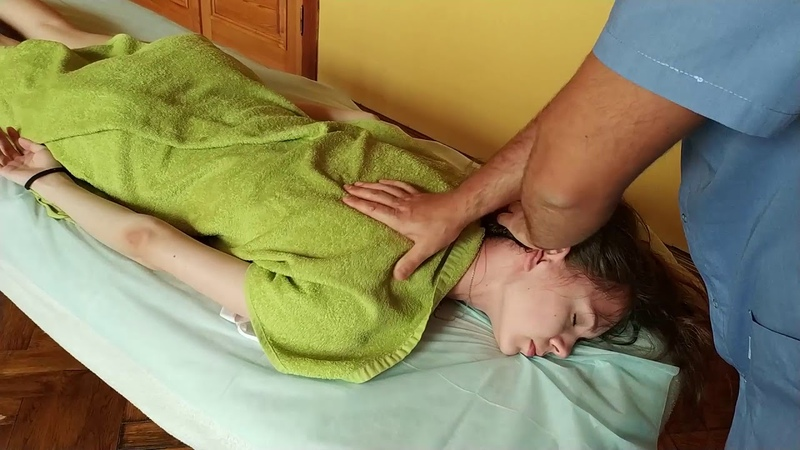 Секреты мануальной терапии Secrets of chiropractic adjustments