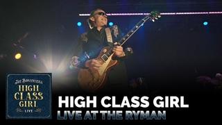 "Joe Bonamassa - ""High Class Girl"" - Live at The Ryman"