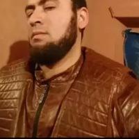 Жора-Чон Баходуров