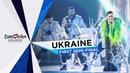 Go_A - Shum - LIVE - Ukraine 🇺🇦 - First Semi-Final - Eurovision 2021