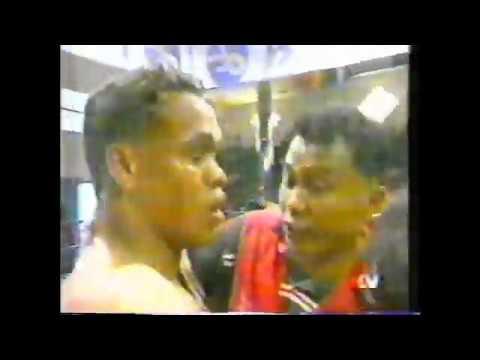 Sakmongkol Sitchuchoke vs Orono Por Muang Ubon