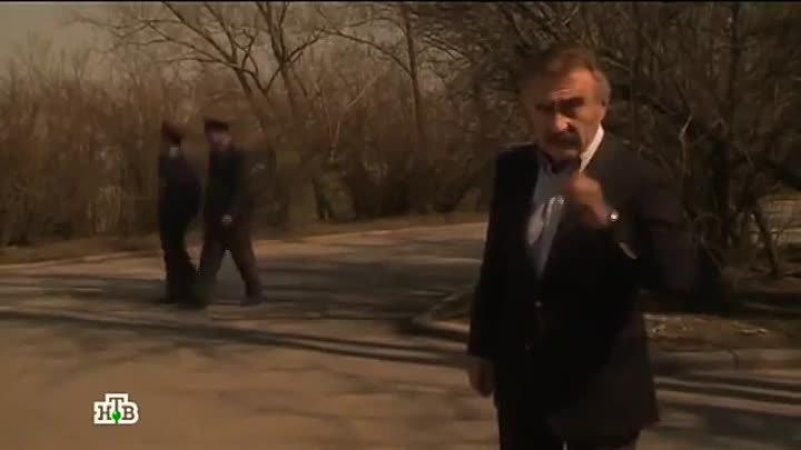 КРИМИНАЛЬНЫЕ ХРОНИКИ: - Следствие вели..., 9 сезон: 11 серия: - Маска смерти, 2014 год, (16).