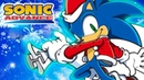 Sonic Advance - Neo Green Hill Zone Remix