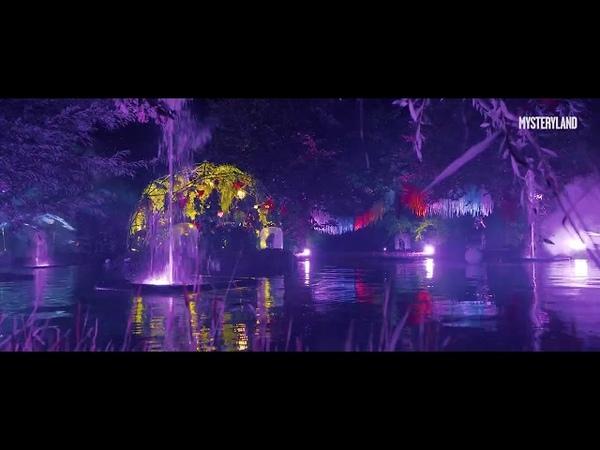 Paul van Dyk LIVE at Mysteryland 2020 Lovestream Sunday Sessions 24