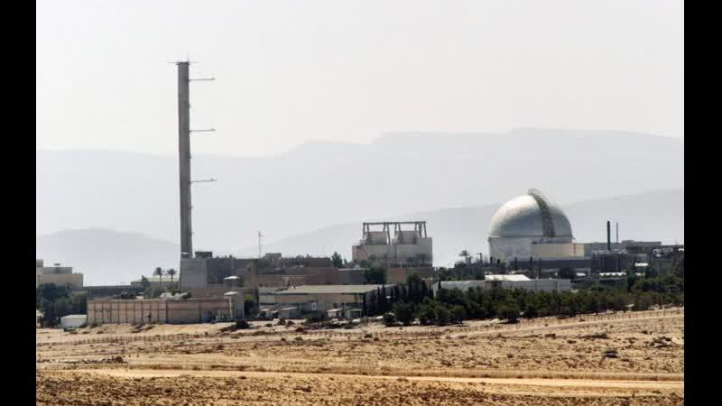 Comparación entre las actividades nucleares de Irán y las del régimen israelí