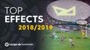 LaLiga Santander 2018/2019 Visual Effects