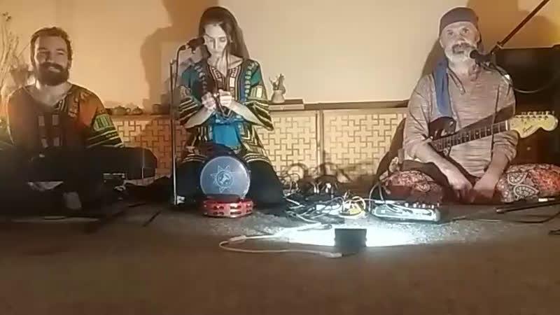 Shiva Blues свои песни)