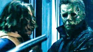 Хэллоуин убивает — Русский трейлер #2 (2021)