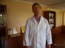 Глеб Гутевич возглавил Липецкую областную больницу