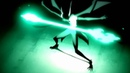Ichigo Hollow vs Ulquiorra - Final Battle Sub-Ita 720p HD - Bleach Manga 350