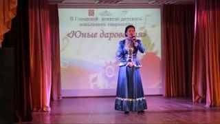 """РОССИЯ"" - Космачева Надежда г. Санкт - Петербург"