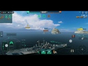 Des Moines World of Warships Blitz