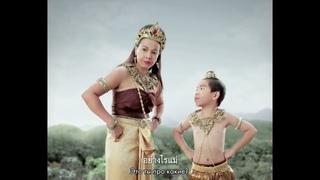"""""""Про жир"""" - социальная тайская реклама, которая рассказывает как согнать ваш жирок. Рекомендую!"""
