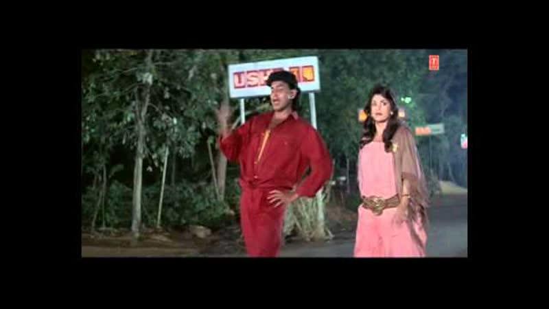467 Sooni Sadak Pe Full Song Pyar Ke Naam Qurban Mithun Chakraborty Dimple Kapadia