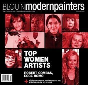 2018-10-01 Modern Painters