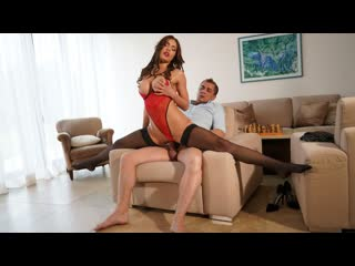 Kitana lure anal for milf in erotic lingerie () all sex anal milf big tits ass cowgirl porn порно