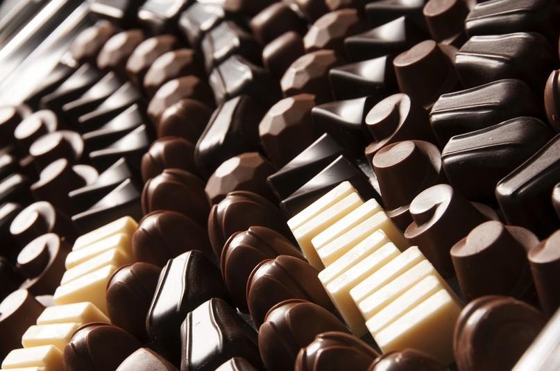 Все, что угодно, лишь бы с шоколадом!, изображение №2