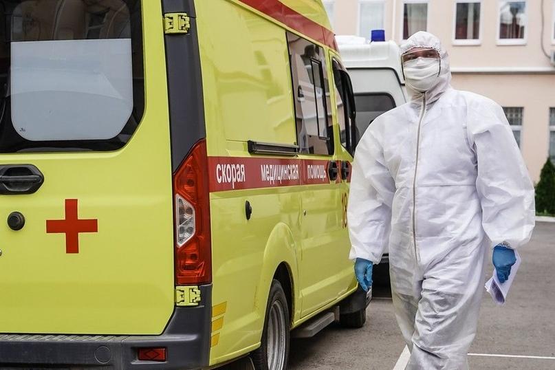 В Самарской области выявили 148 новых случаев заражения коронавирусом